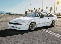 Photos, Videos, Infos and more for the Toyota Supra MK2