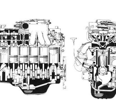 The cooling system of the Toyota Supra MA70...