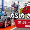 :crossed_flags:Asia Arena 2018