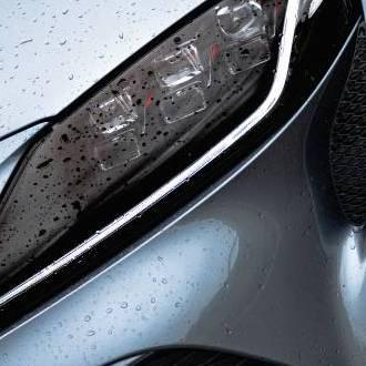 Bilder eines Autos